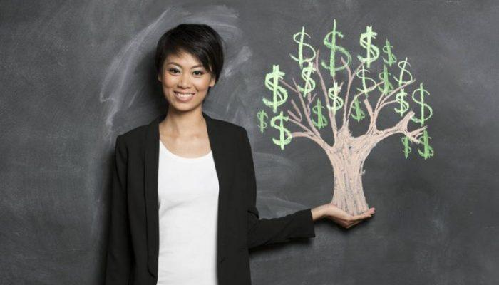vida financeira saudavel